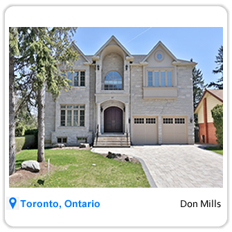 Don Mills Real Estate Listing